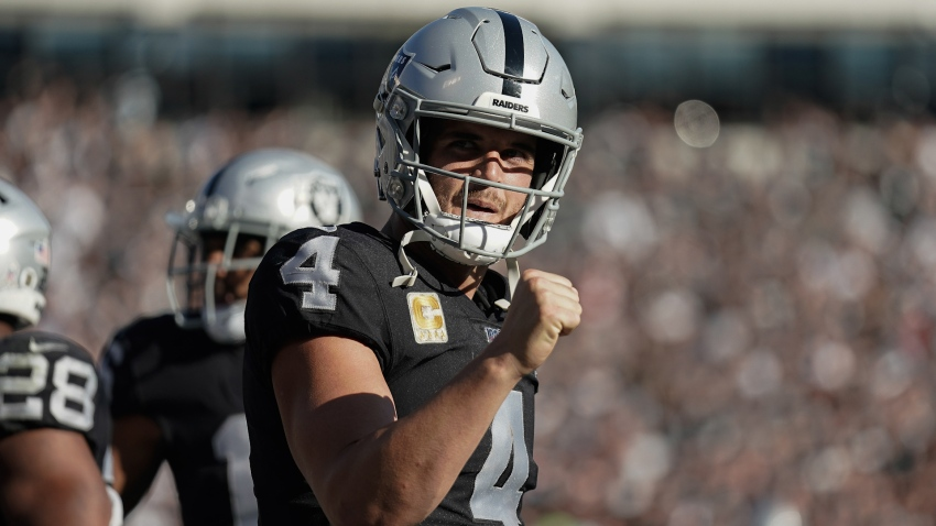 [CSNBY] Derek Carr details what must get fixed to ignite Raiders offense again
