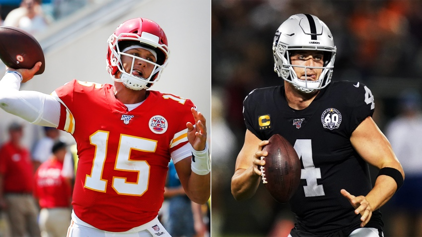[CSNBY] Chiefs-Raiders odds, predictions: Betting lines, picks for NFL Week 2 game