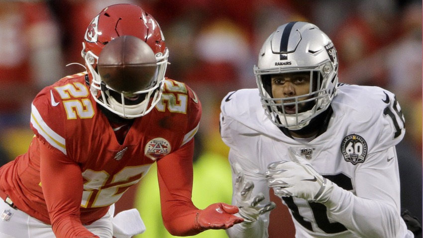 [CSNBY] Josh Jacobs identifies turning point in Raiders latest blowout loss
