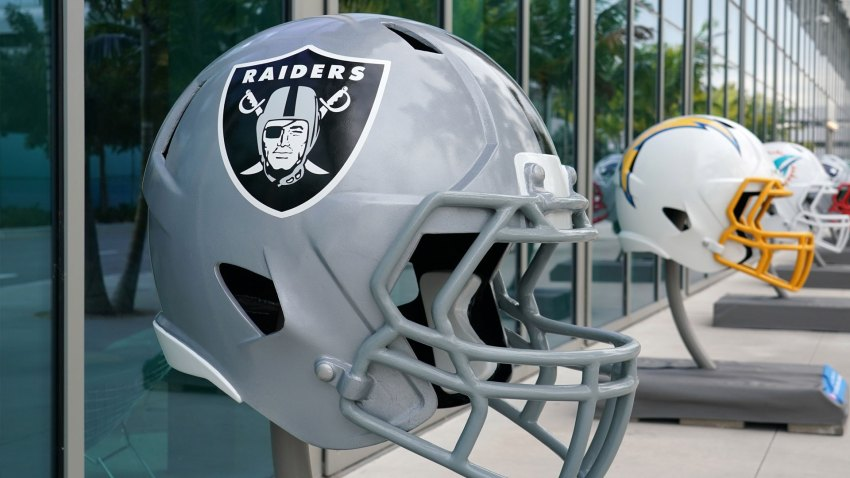 Raiders Schedule 2020 Dates Kickoff Times Tv Listings For Nfl Season Nbc Bay Area