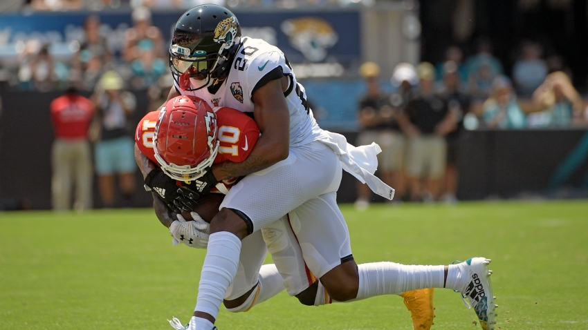 [CSNBY] NFL rumors: Chiefs will be 'primary suitor' for Jalen Ramsey trade
