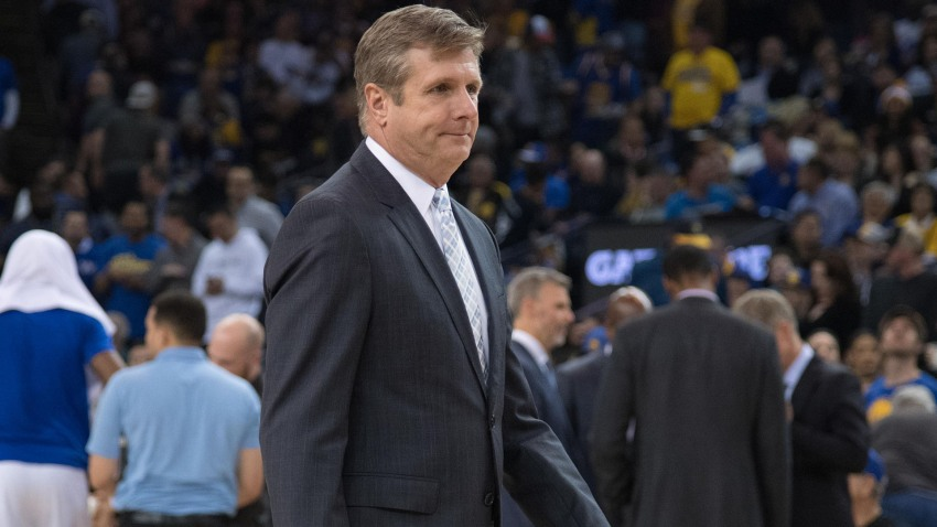 [CSNBY] Warriors President Rick Welts calls Chase Center 'second beginning'