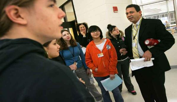 rockville school audit