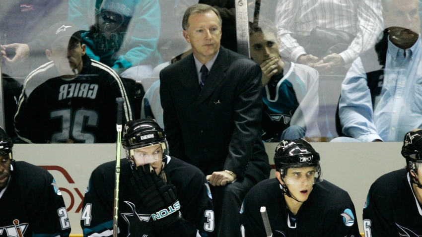 [CSNBY] Former Sharks coach Ron Wilson recovering after suffering stroke
