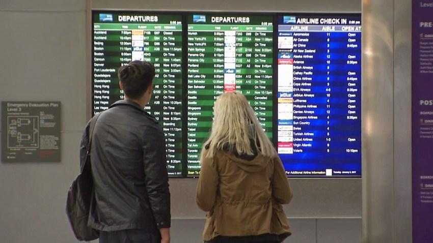 sfo delays
