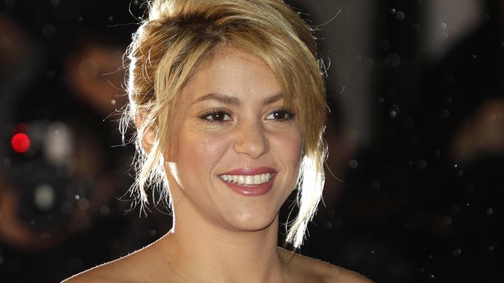 People Shakira