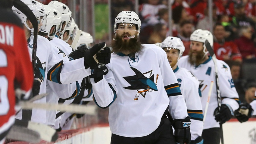 [CSNBY] Sharks too reliant on divisional dominance for standings position