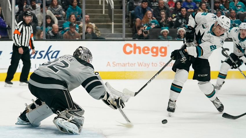 [CSNBY] Sharks vs. Kings live stream: How to watch NHL game on NBCSN, online