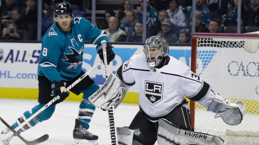 [CSNBY] Sharks vs. Kings watch guide: Projected lines and defensive pairs