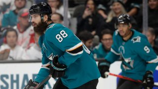 [CSNBY] Sharks must handle challenging road trip better than last time around
