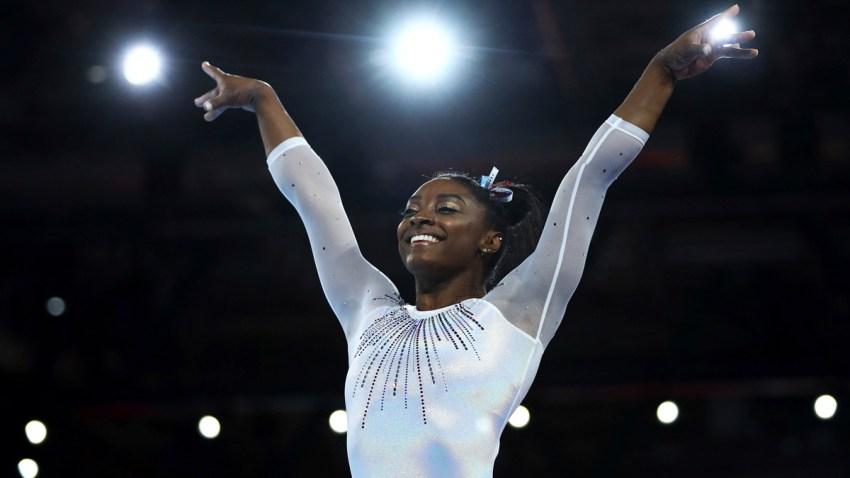Germany Gymnastics World Championships