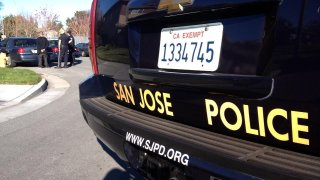 San Jose Police Generic