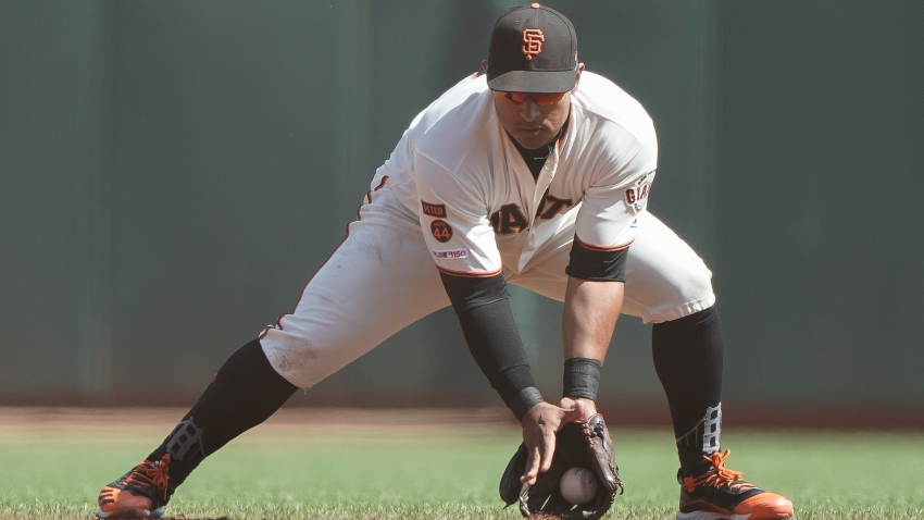 [CSNBY] Giants re-sign Donovan Solano, non-tender four others before deadline