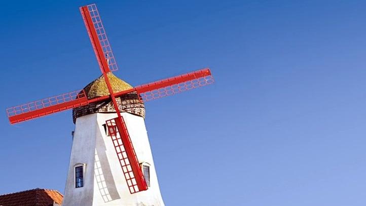 solvangwindmill09887