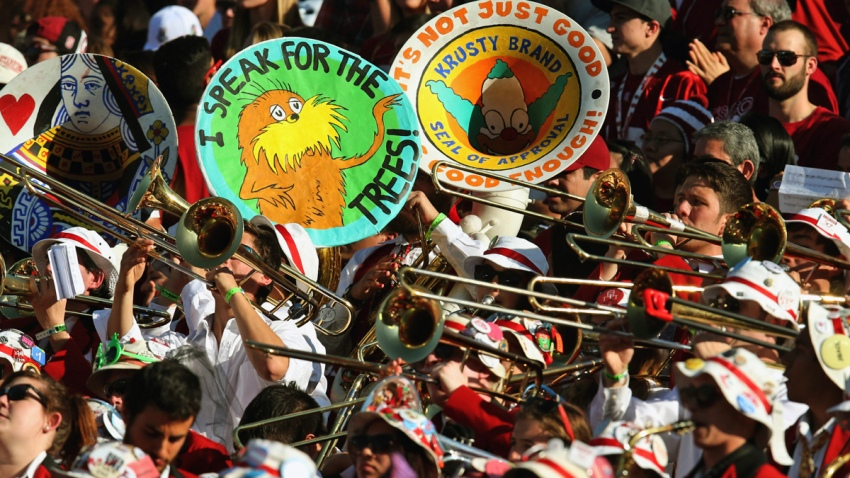 stanford-marching-band