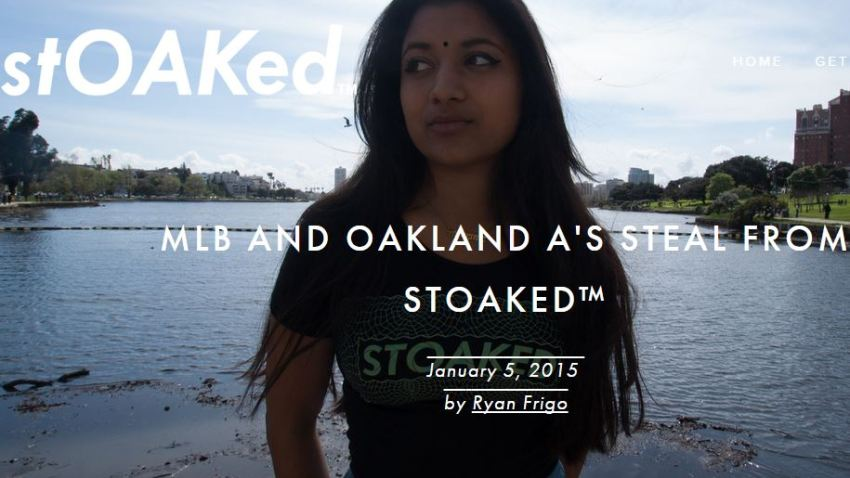 stoaked