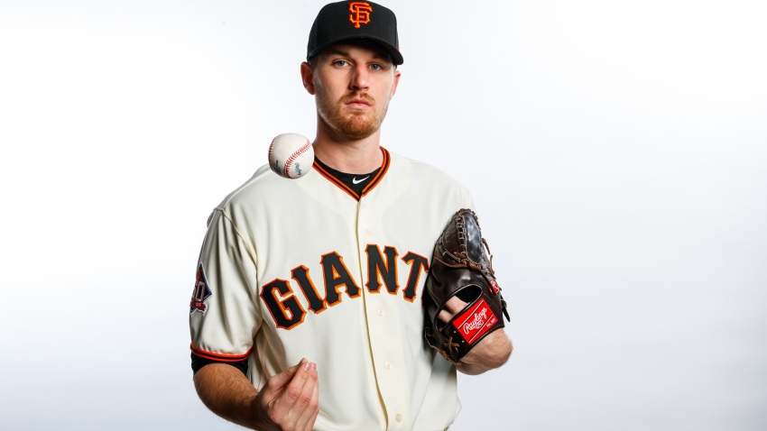 [CSNBY] Chris Stratton still taking Matt Cain's lessons onto field