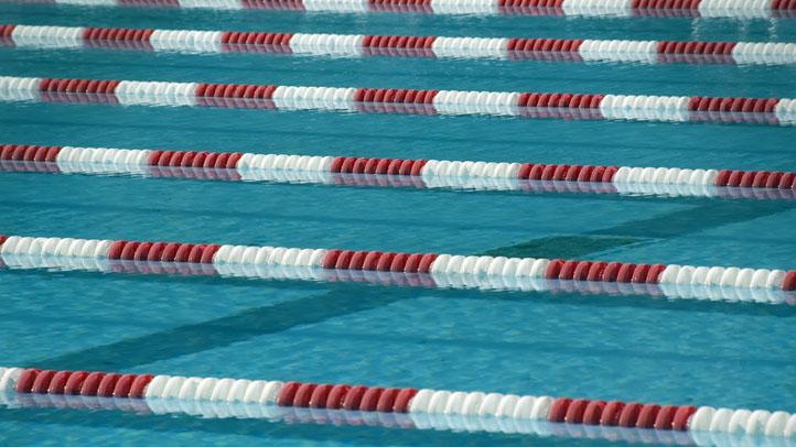 swimming lanes swimming generic swimming pool