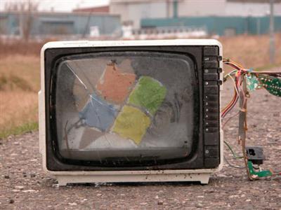 trashed-television-windows