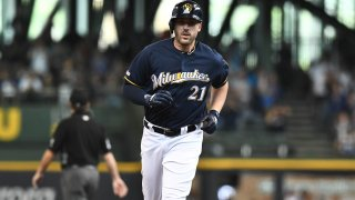 [CSNBY] MLB free agency: Why A's could target these three non-tendered players