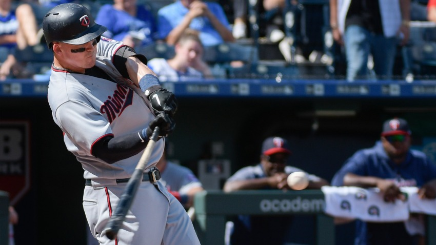 [CSNBY] Giants acquire Tyler Austin in trade from Twins; Connor Joe DFA'd