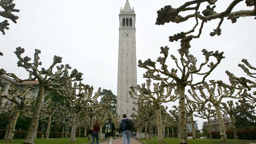 UC Berkeley University of California