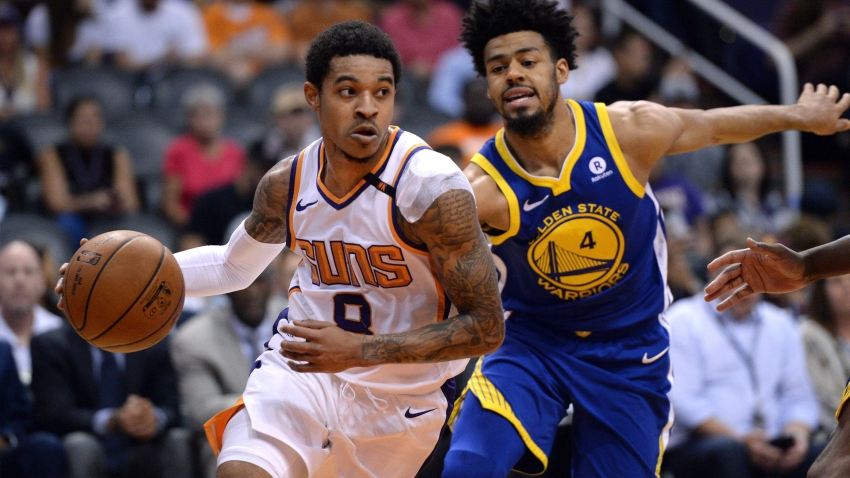 [CSNBY] Kings add speedster Tyler Ulis to the mix before start of training camp