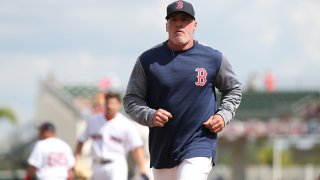 [CSNBY] Giants hire former Red Sox exec Brian Bannister to serve in new role