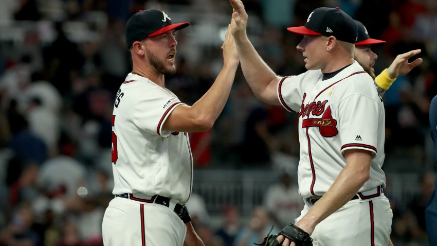 [CSNBY] As he prepares to face Giants, Mark Melancon thriving in new home