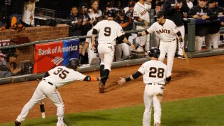 [CSNBY] As Giants make some big changes, where do their core players stand?