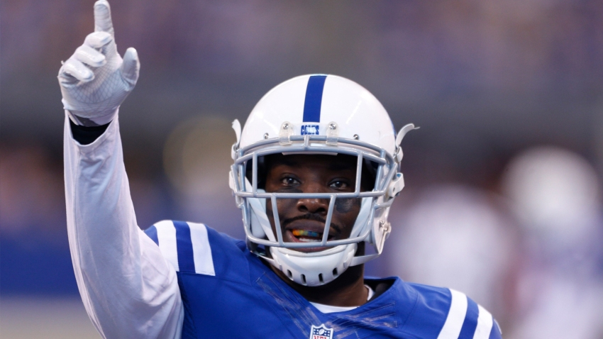[CSNBY] CB Vontae Davis picks new team, but it's not 49ers or Raiders