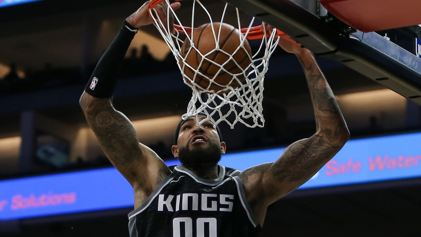 [CSNBY] Kings' Willie Cauley-Stein takes a light-hearted jab at his critics