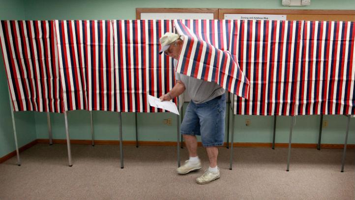 wisconsin recall voters
