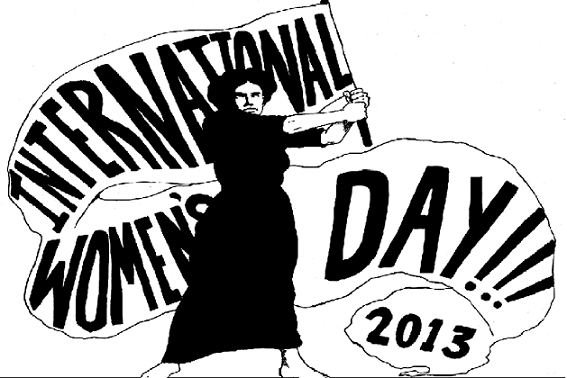 womensdays2013