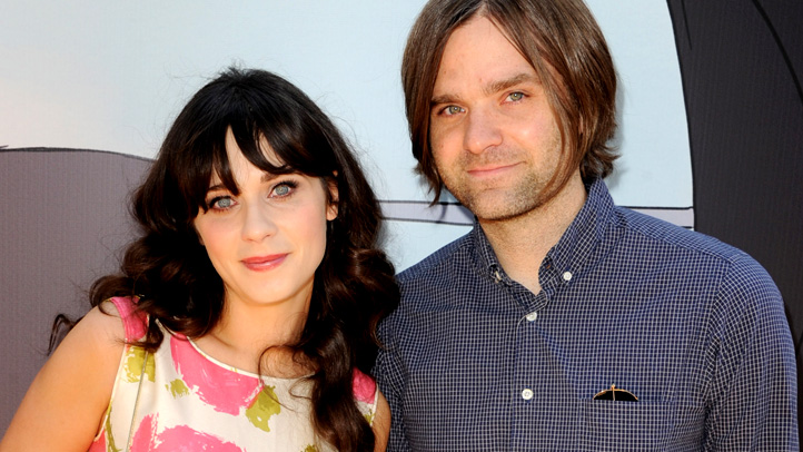 Zooey Deschanel Ben Gibbard Divorce