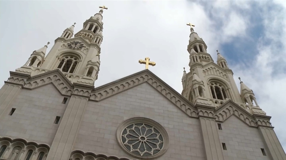 Coronavirus Outbreak Reportedly Linked to Secret San Francisco Wedding