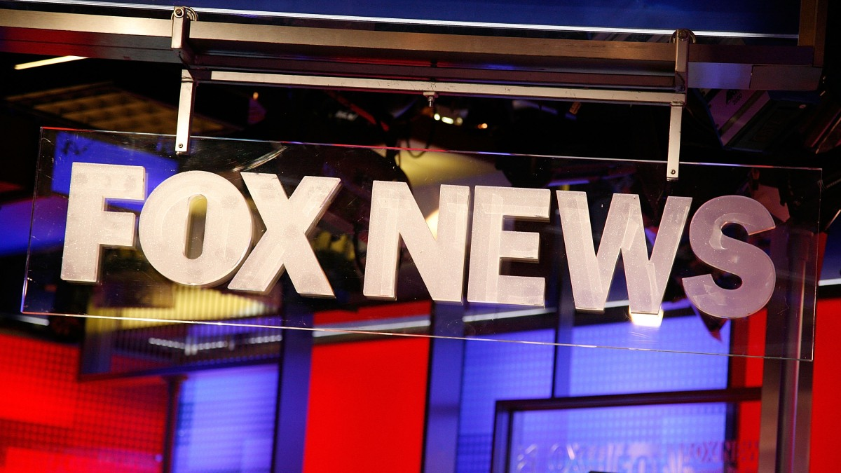 Fox News faces lawsuit accusing network of downplaying