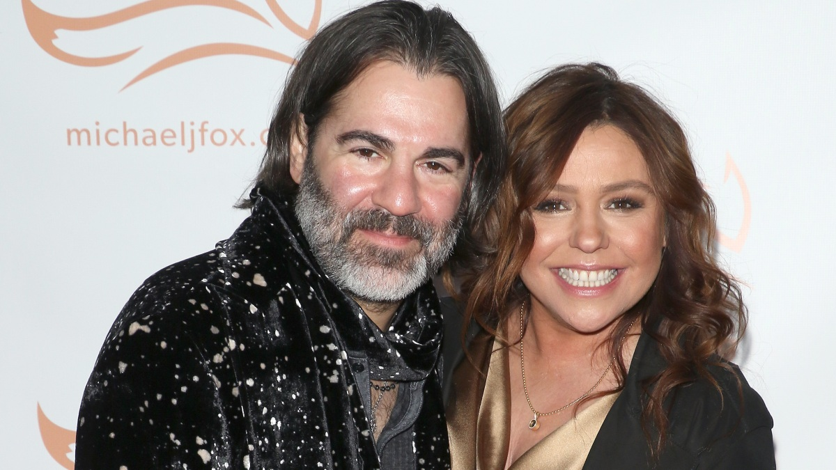 Rachael Ray and Her Husband 'Safe' After Fire Damages ...Rachael Ray House Fire Update