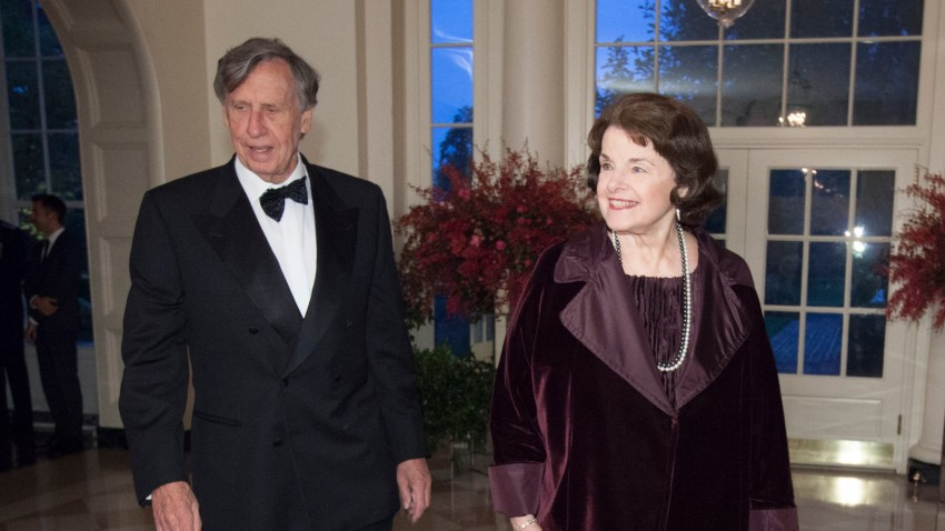 dianne feinstein s husband named in uc admissions scandal nbc bay area dianne feinstein s husband named in uc