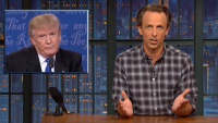 'Late Night': Closer Look at Bombshell Report on Trump's Taxes