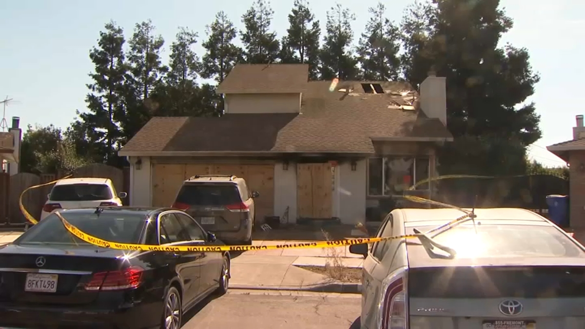Autism Activist, Son Die in Tragic East Bay House Fire