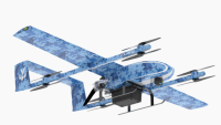 East Bay Drone Delivery Startup Raises $50M in Series B Funding