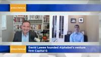 CapitalG's David Lawee