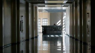 Coalinga State Hospital