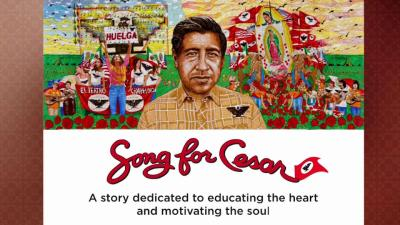 Part 2: 'Song for Cesar' Documentary on Comunidad Del Valle