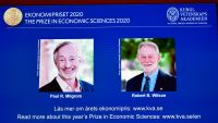 2 Stanford Economists Win Nobel Prize for Improving Auctions