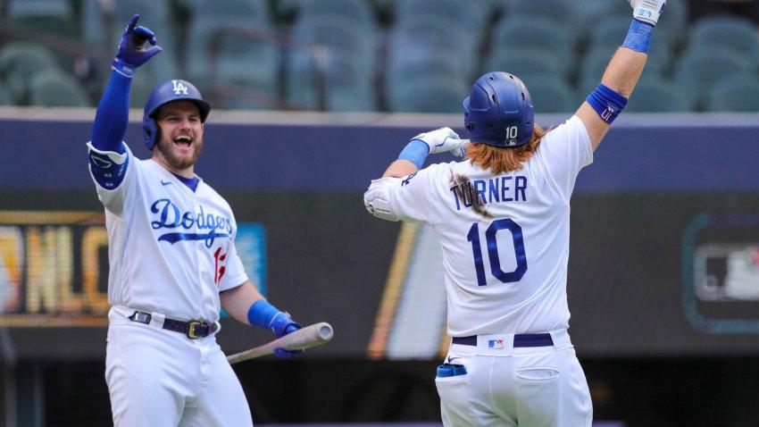 National League Championship Series Game 6: Atlanta Braves v. Los Angeles Dodgers