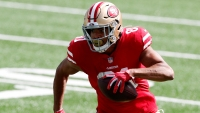 49ers Could Get Back Three Key Players Ahead of Seahawks Showdown