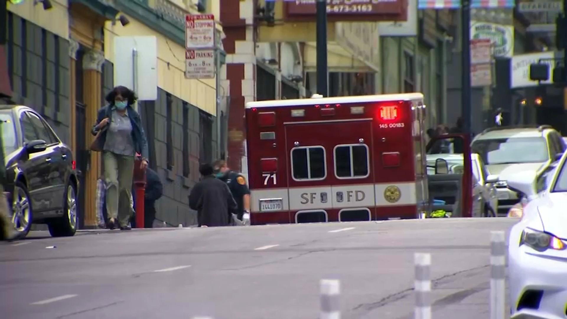 www.nbcbayarea.com: Leaders, Public Condemn Attacks on Elderly Asian Women in San Francisco