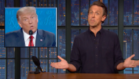 'Late Night': Closer Look at Trump Admin Giving Up on COVID-19 Fight